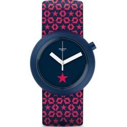 Reloj Swatch Mujer LillaPOP PNN100