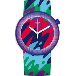 Reloj Swatch Unisex POPthusiasm PNP101