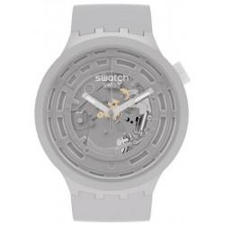 Reloj Swatch Big Bold C-Grey SB03M100