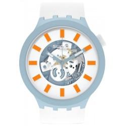 Comprar Reloj Swatch Big Bold Blite SB03N101