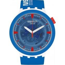 Reloj Swatch Big Bold Jumpsuit NASA SB03Z100