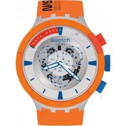 Reloj Swatch Big Bold Chrono Launch NASA SB04Z401