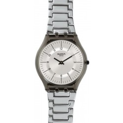 Reloj Swatch Unisex Skin Classic Metalmix SFM134G