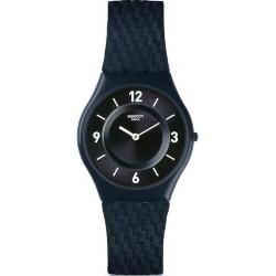 Reloj Swatch Hombre Skin Classic Blaumann SFN123