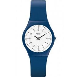 Reloj Swatch Unisex Skin Classic Marmarella SFN124