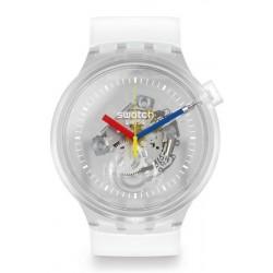 Reloj Swatch Big Bold Jellyfish SO27E100