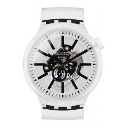Reloj Swatch Big Bold Blackinjelly SO27E101