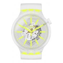 Reloj Swatch Big Bold Yellowinjelly SO27E103