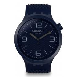 Comprar Reloj Swatch Big Bold BBNavy SO27N100