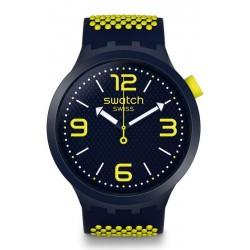 Reloj Swatch Hombre Big Bold BBNeon SO27N102