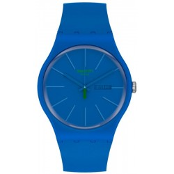 Reloj Swatch Unisex New Gent Beltempo SO29N700