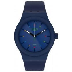 Reloj Swatch Unisex Sistem51 WAKTU51 Automático SO30N400