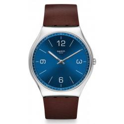 Reloj Swatch Hombre Skin Irony Skinwind SS07S101