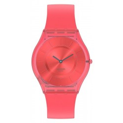 Reloj Swatch Mujer Skin Classic Sweet Coral SS08R100