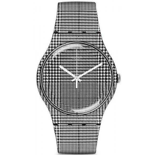 Comprar Reloj Swatch Unisex New Gent For The Love Of W SUOB113