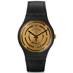 Reloj Swatch Unisex New Gent Seeing Circles SUOB126