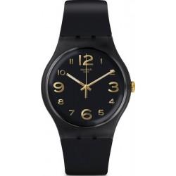 Reloj Swatch Unisex New Gent Townhall SUOB138