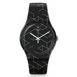 Comprar Reloj Swatch Unisex New Gent Cnosso SUOB161