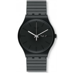 Reloj Swatch Unisex New Gent Mistery Life L SUOB708A