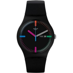 Reloj Swatch Unisex New Gent The Indexter SUOB719