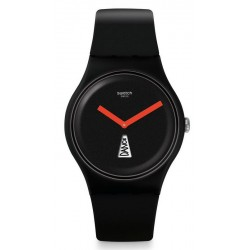 Comprar Reloj Swatch Unisex New Gent Ouverture SUOB727