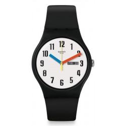 Reloj Swatch Swatch New Gent Elementary SUOB728