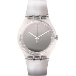 Reloj Swatch Mujer New Gent Shiny Moon SUOK121