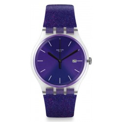 Reloj Swatch Mujer New Gent Ultraglitter SUOK400
