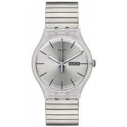 Reloj Swatch Unisex New Gent Resolution L SUOK700A