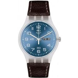 Reloj Swatch Unisex New Gent Daily Friend SUOK701