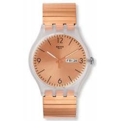 Reloj Swatch Unisex New Gent Rostfrei L SUOK707A