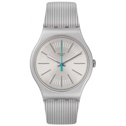 Reloj Swatch Unisex New Gent Metaline SUOM114