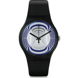 Reloj Swatch Unisex New Gent Microsillon SUON124