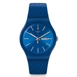 Reloj Swatch Swatch New Gent Bricablue SUON711