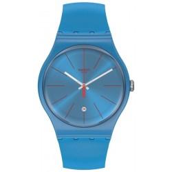 Reloj Swatch Unisex New Gent Lagoonazing SUOS401