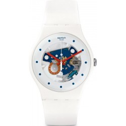Reloj Swatch Unisex New Gent Horseshoe SUOW129