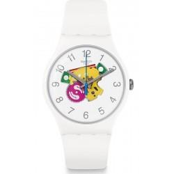 Reloj Swatch Unisex New Gent Candinette SUOW148
