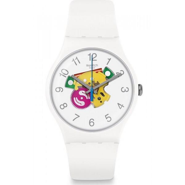 Comprar Reloj Swatch Unisex New Gent Candinette SUOW148