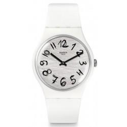Reloj Swatch Unisex New Gent Gesso SUOW153