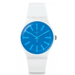 Comprar Reloj Swatch Unisex New Gent Glaceon SUOW163