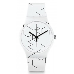 Reloj Swatch Unisex New Gent Meiro SUOW164