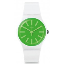 Reloj Swatch Unisex New Gent Grassneon SUOW166