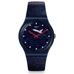Reloj Swatch 007 Moonraker 1979 SUOZ305