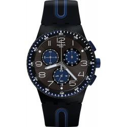 Comprar Reloj Swatch Hombre Chrono Plastic Kaicco SUSB406