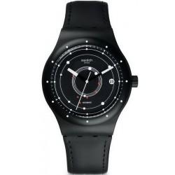 Comprar Reloj Swatch Unisex Sistem51 Sistem Black SUTB400 Automático