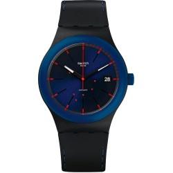 Reloj Swatch Unisex Sistem 51 Sistem Notte SUTB403 Automático