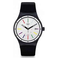 Reloj Swatch Swatch Sistem51 Sistem Col-Ora SUTB408