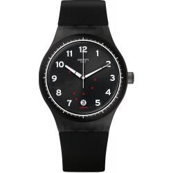 Comprar Reloj Swatch Unisex Sistem51 Sistem Gentleman Automático SUTF400