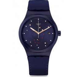 Reloj Swatch Unisex Sistem 51 Sistem Sea SUTN403 Automático
