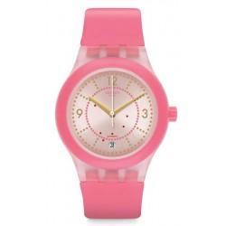 Reloj Swatch Mujer Sistem51 Sistem Cali Automático SUTP401